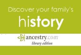 Discover your family's history ancestry.com