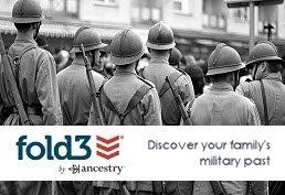 Fold3 Discover your family's military past